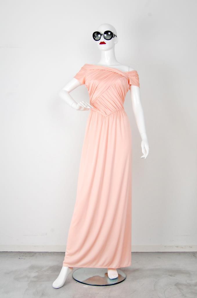 ADR001522 ピンクドレス