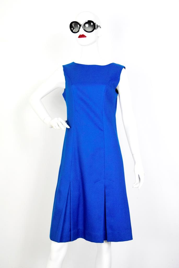 ADR001905 ブルータックドレス