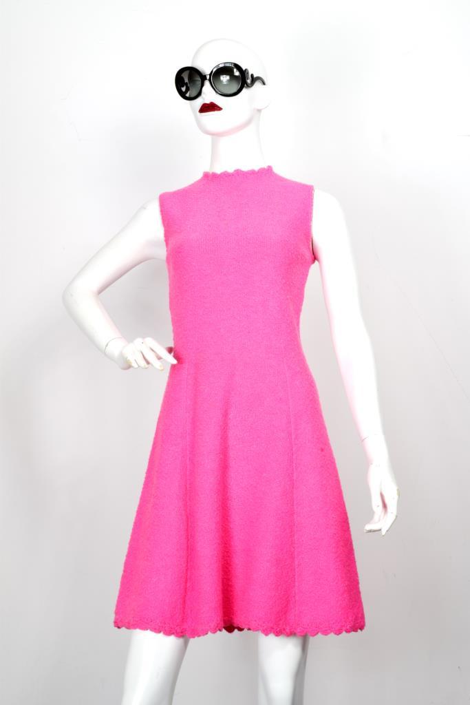 ADR001965 ピンクドレス