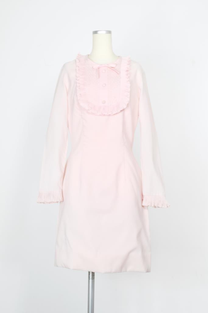 ADR002000 ライトピンクドレス