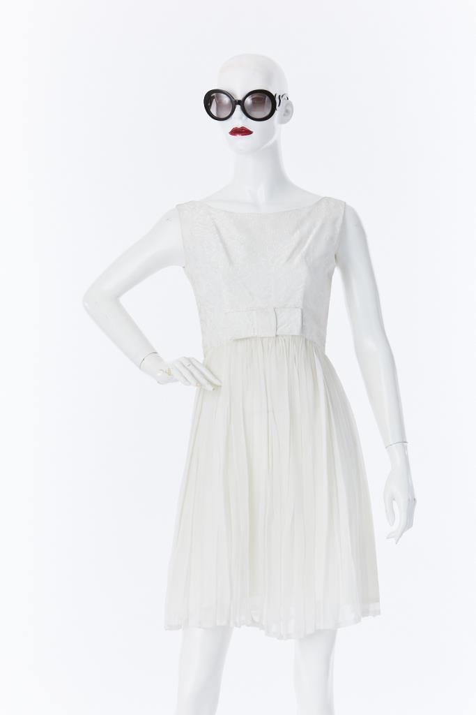 ADR500013 ウエストリボンドレス