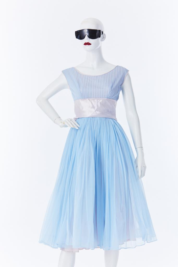 ADR500141 パステルカラードレス