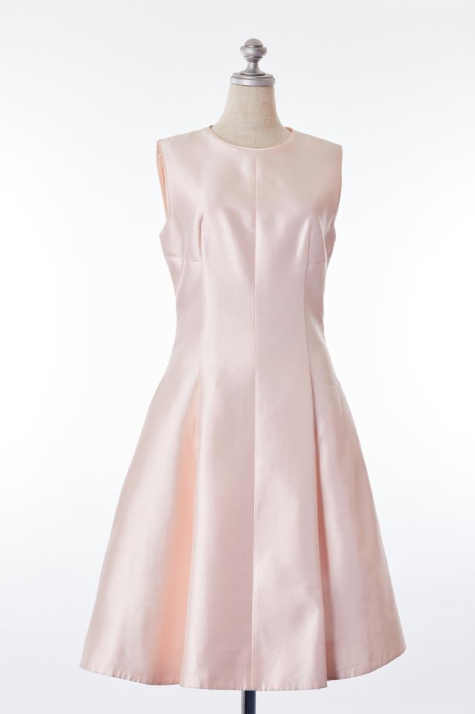 DR010542 kate spade ピンクドレス