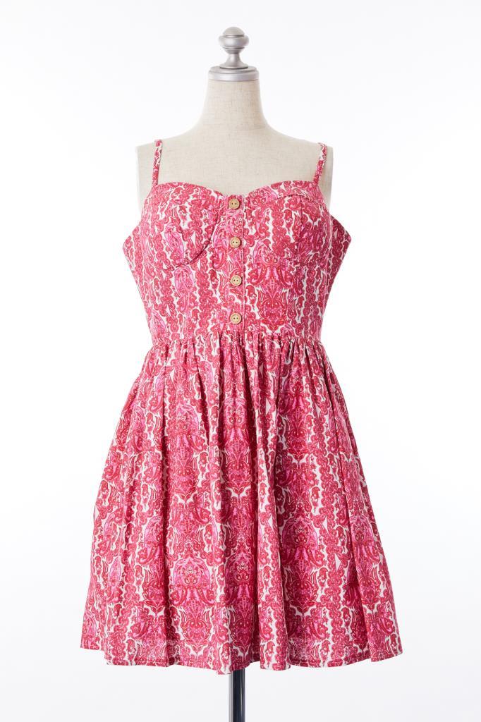DR100011 Miss Cheryy ドレス