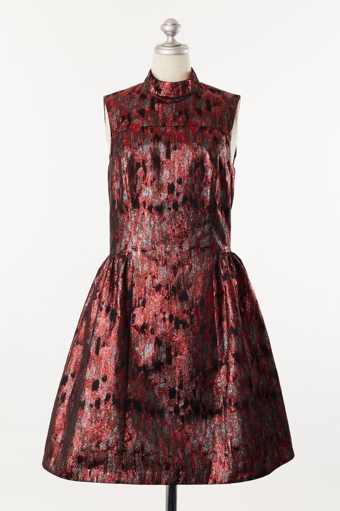 DR100043 MARKUS LUPFER ドレス