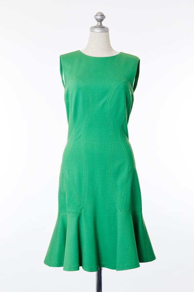 DR100212 DIANEvonFURSTTENBERG ドレス