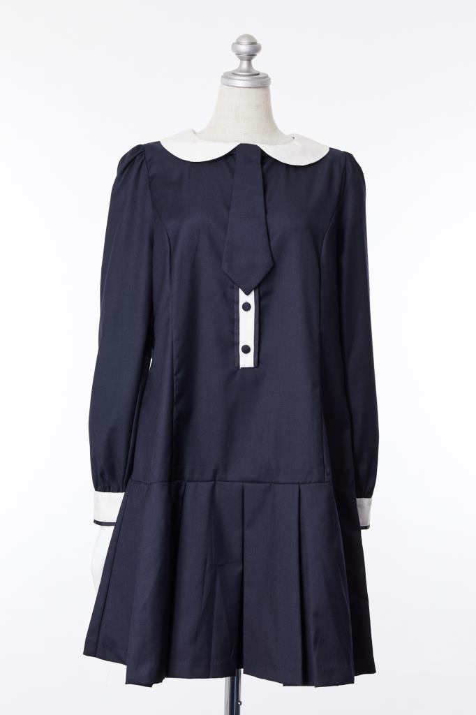 DR100405 BLEU ROGUE ドレス
