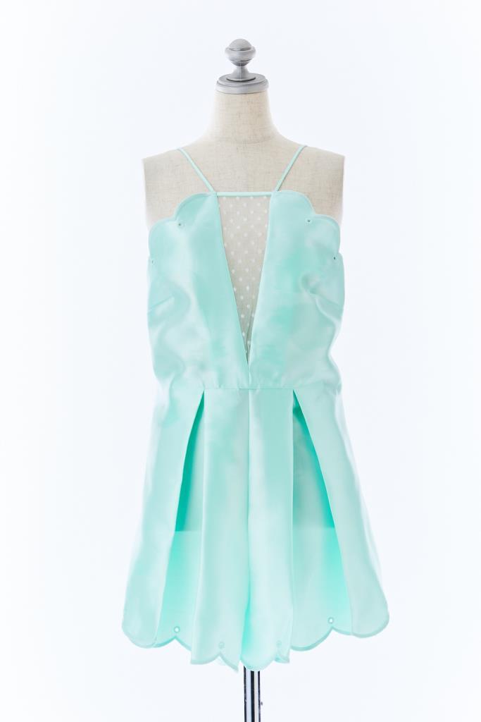 DR100498 alice McCALL ドレス