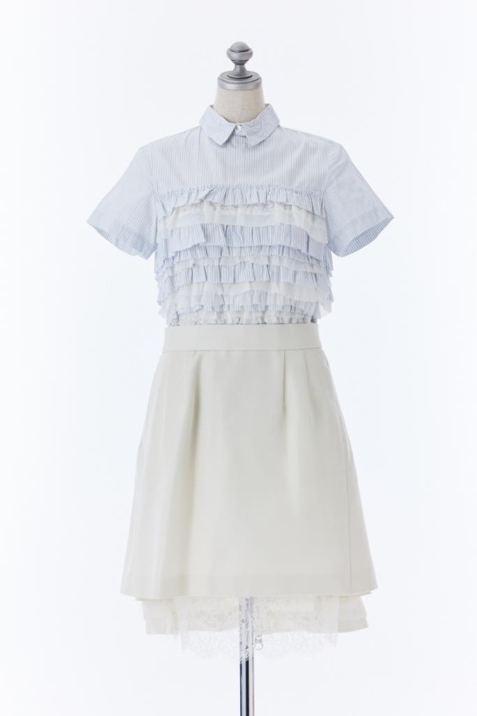 DR100573 sacai ドレス