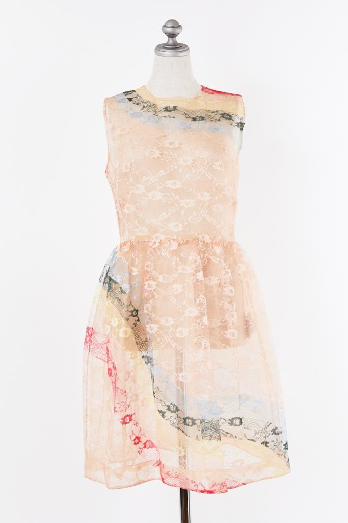 DR500001 RED VALENTINO