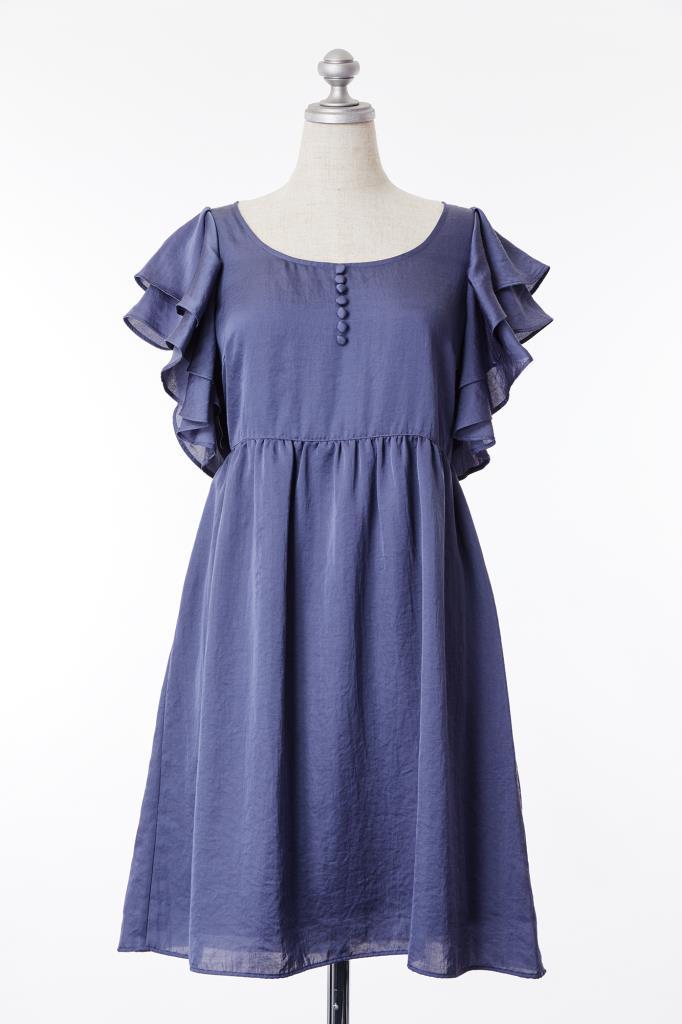 DRSH100506  PAUL&JOE SISTER ドレス