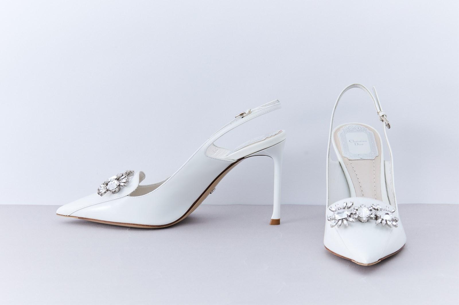 SH555963 Christian Dior 36.5