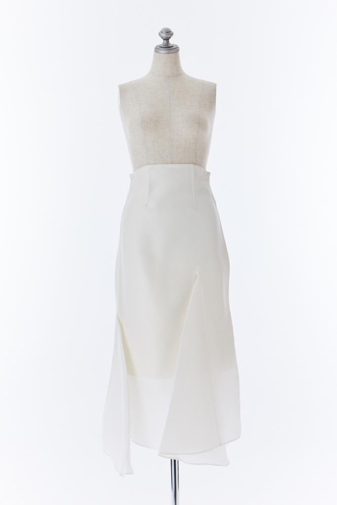 SK200135 ELLERY ロングスカート