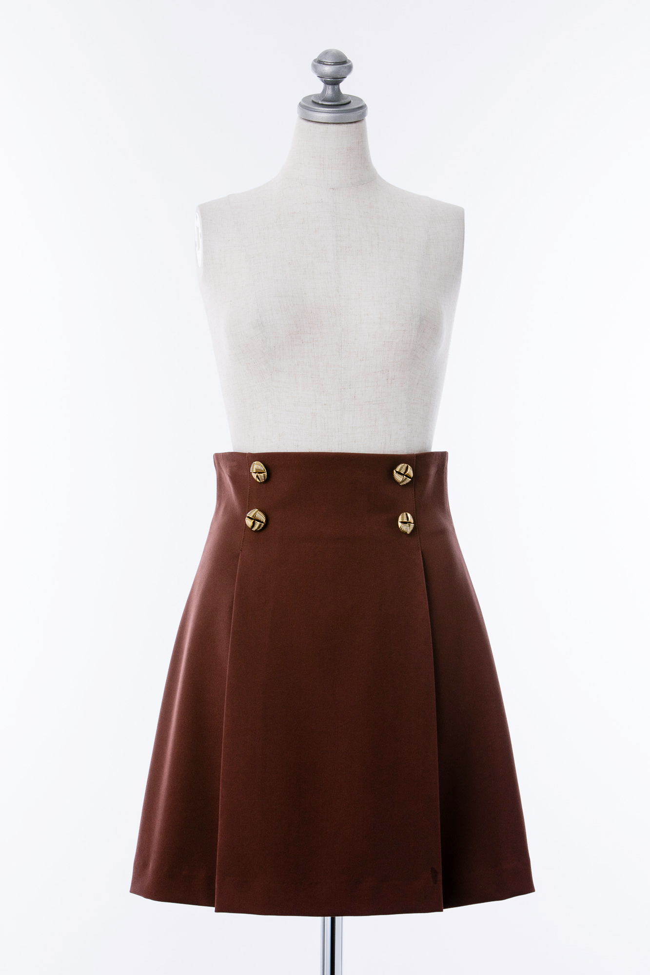 SK555073 Lily Brown