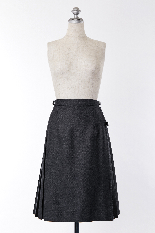 SK600015 O'NEIL 巻きスカート