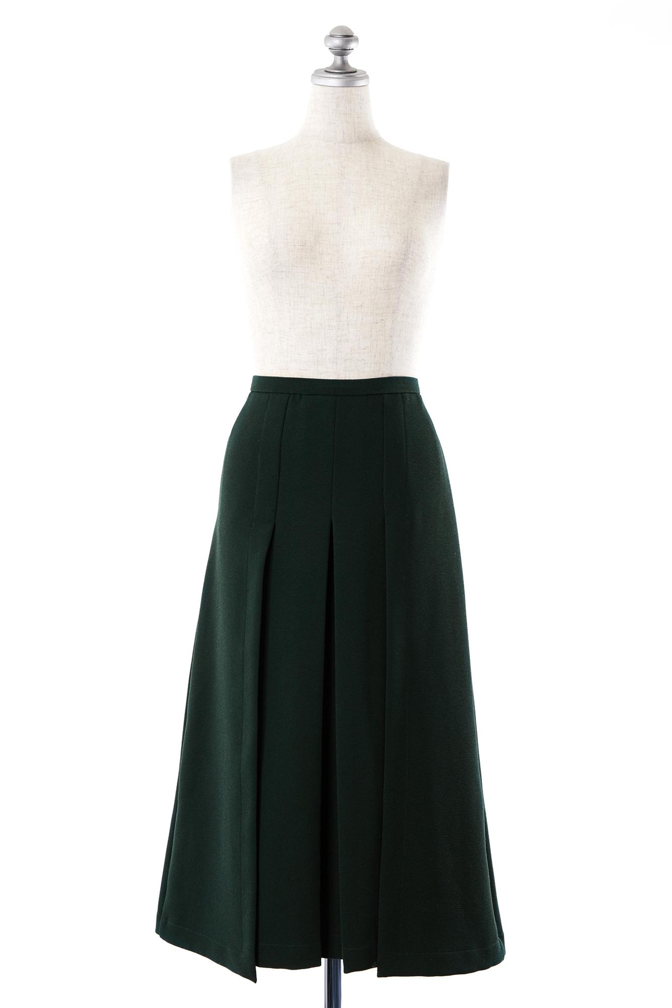 SK600023 N°21 グリーンスカート