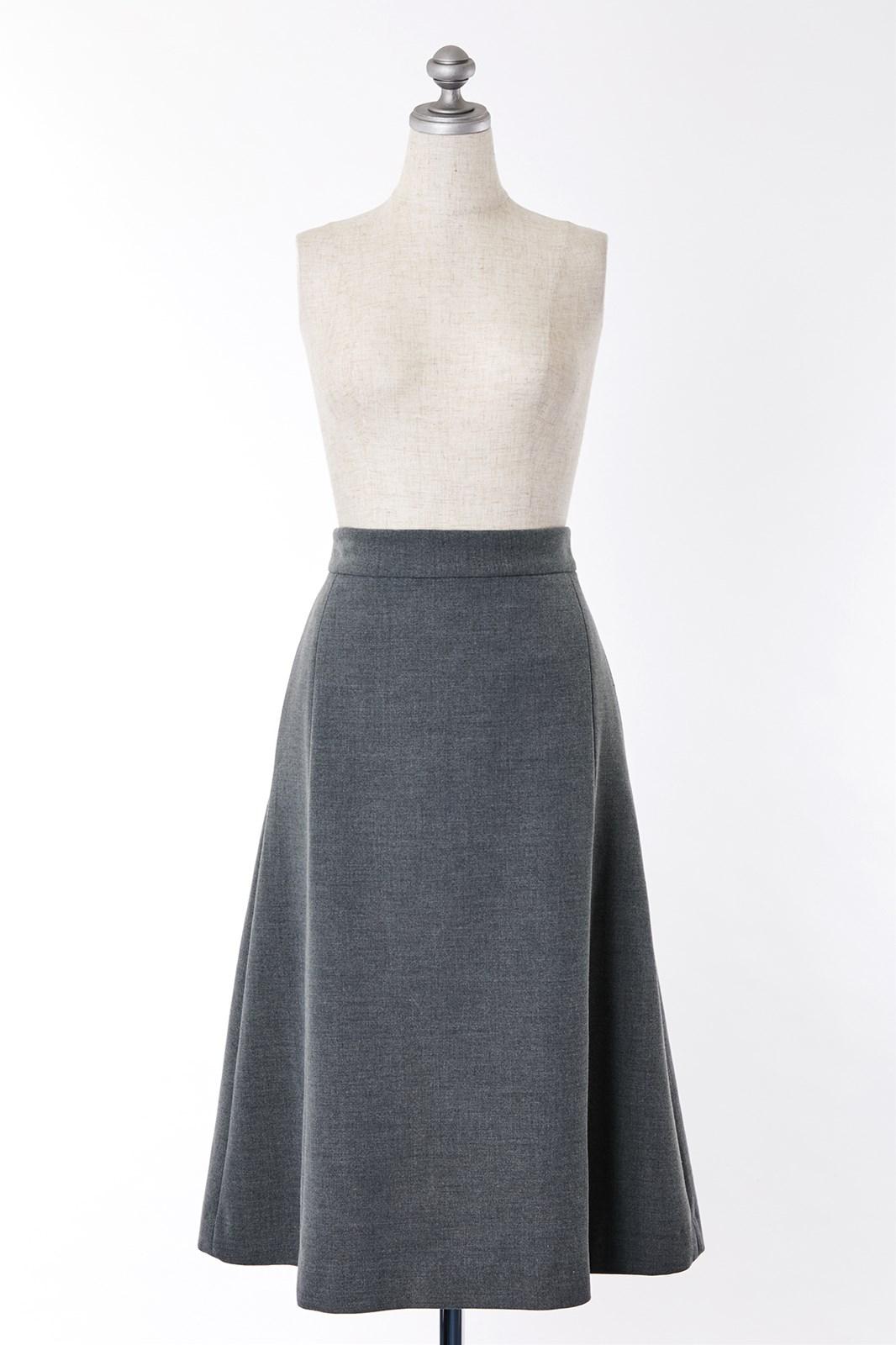 SK600074 THE IRON グレースカート